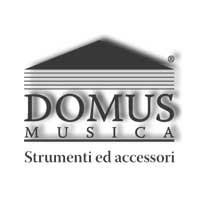 Know K. è rivenditore autorizzato dei prodotti Domus Musica - Strumenti ed accessori