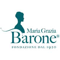 Know K. ha realizzato il sito web vetrina della Fondazione Maria Grazia Barone di Foggia. - Sito web