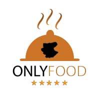 OnlyFood è un sito vetrina progettato e realizzato da Know K. - Agenzia di Comunicazione